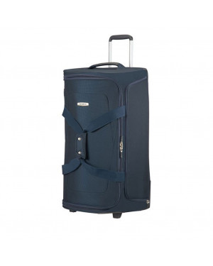 Borsone 2 manici Trolley 2 Ruote | Samsonite SNG | 65N011-Blue
