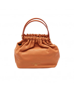 Borsa Donna Fendi Lovely Nannini Camel Valigeria.it