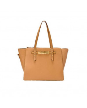 Borsa Donna Shopping Esprit Nannini Camel Valigeria.it