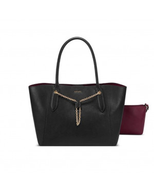 Borsa Donna Shopping NineWest Nero NGB113523 Valigeria.it