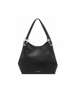 Borsa Donna Shopping NineWest Nero NGB114126 Valigeria.it