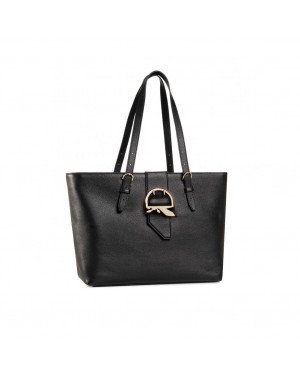 Borsa Donna Shopping Patrizia Pepe 2V9741A4U8K103 Valigeria.it