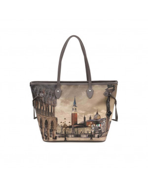Borsa Donna Shopping YNot Y319F1 Valigeria.it