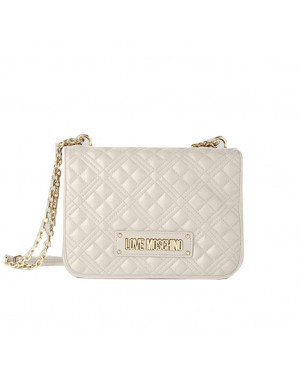 Borsa Donna Tracolla Love Moschino Avorio Valigeria.it