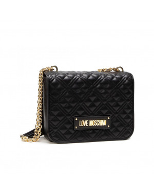 Borsa Donna Tracolla Love Moschino Nero Valigeria.it