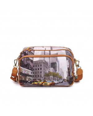 Borsa Donna Tracolla YesBag Ynot New York | Valigeria.it
