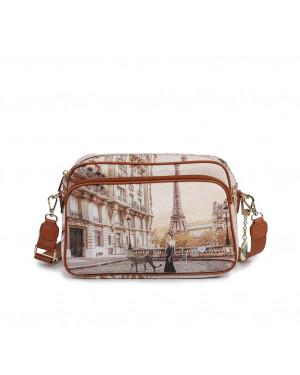 Borsa Donna Tracolla YesBag Ynot Sauvage Valigeria.it