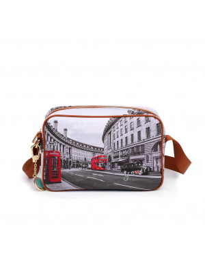 Borsa Donna Tracolla Ynot London Regent Valigeria.it