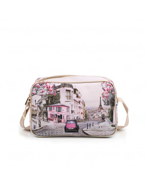 Borsa Donna Tracolla Ynot Paris Charleston Valigeria.it