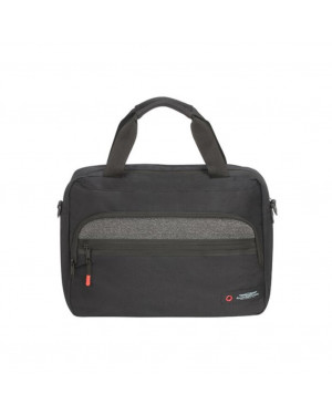 Cartella in Tessuto Porta Computer American Tourister City Aim 79G004 Valigeria.it