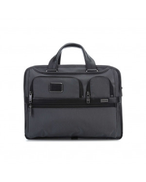 "Cartella Tessuto Porta Pc 15.6"" Tumi Alpha Ballistic Businnes 026141PW2 