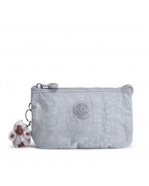 Trousse Donna Creativity L Large Purse | Kipling | K13265-Clouded Sky