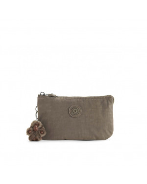 Trousse Donna Creativity L Large Purse | Kipling | K13265-True Beige