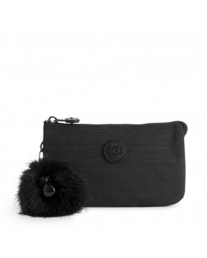 Trousse Donna Creativity L Large Purse | Kipling | K13265-True Black