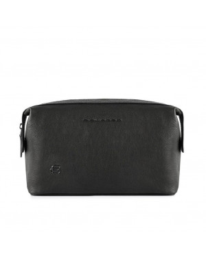 Necessaire Piccolo Piquadro Black Square BY3851B3 Valigeria.it