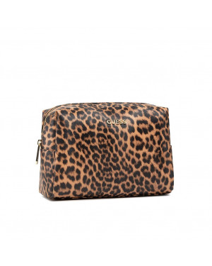 Pochette Lalie Guess Leopardato Valigeria.it