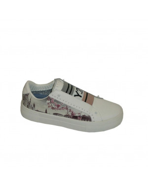 Scarpa Donna Sneakers YNot YNP0000-40 Valigeria.it