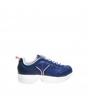Scarpa Donna Sneakers YNot YNP0100-36 Valigeria.it