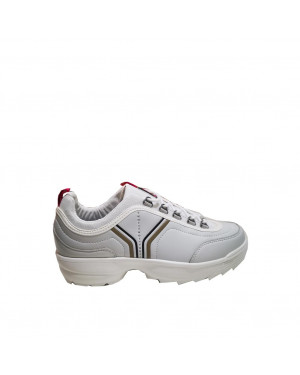 Scarpa Donna Sneakers YNot YNP0100-37 Valigeria.it