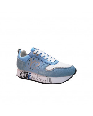 Scarpa Donna Sneakers YNot YNP0500-38 Valigeria.it