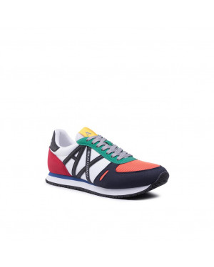 Scarpa Uomo Taglia 41 Armani Exchange Valigeria.it