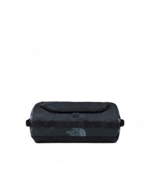 Necessaire 1 Zip Taglia L | The North Face Base Camp Canister | T0A6SRJK3-Black