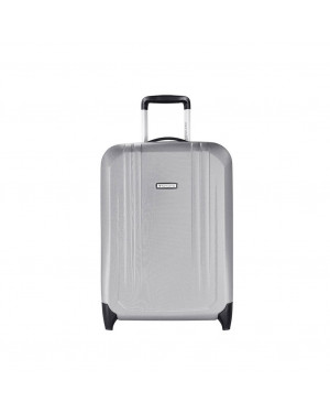Trolley Cabina 55 Cm 2 Ruote | Roncato Discovery | 419323-Argento