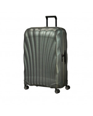 Trolley Rigido Grande Samsonite Grigio CS2005 Valigeria.it