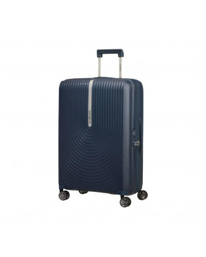 Trolley Rigido Medio Samsonite Blu KD8002 Valigeria.it