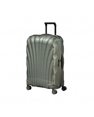Trolley Rigido Medio Samsonite Grigio CS2003 Valigeria.it