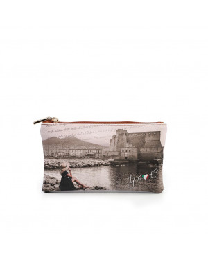 Trousse Media YesBag Ynot Napoli Castel Valigeria.it