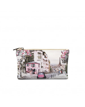 Trousse Media YesBag Ynot Paris Charleston Valigeria.it