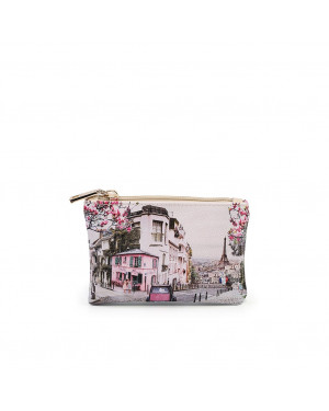 Trousse Piccola YesBag Paris Charleston Valigeria.it