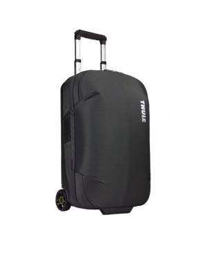 Borsone Trolley 2 Ruote 36L Rolling Carry-On | Thule Subterra | TSR336-Dark Shadow