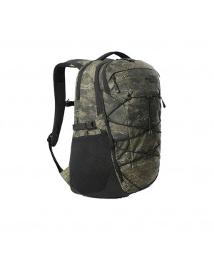 Zaino Borealis The North Face Camo Verde Valigeria.it