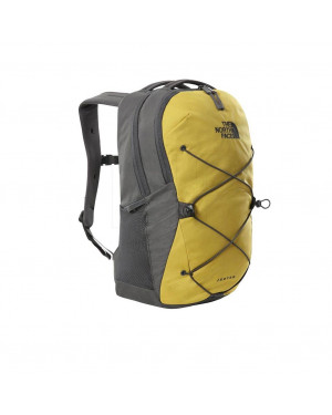 Zaino Jester The North Face Grigio Giallo Valigeria.it