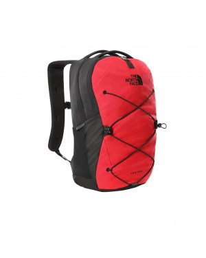 Zaino Jester The North Face Rosso Nero Valigeria.it