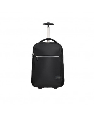 Zaino Trolley Computer 17,3 Samsonite Litepoint Nero KF2006 Valigeria.it