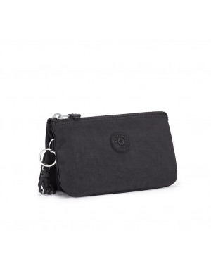 Astuccio Medio Creativity L Kipling Nero Valigeria.it