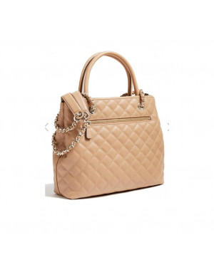 Borsa Donna a Mano Illy Guess Beige Valigeria.it