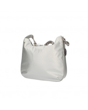 Borsa Donna Sacca Cloud Ynot Argento Valigeria.it