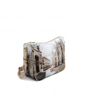Borsa Donna Sacca YesBag Ynot Milano Classic Valigeria.it