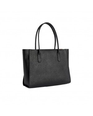 Borsa Donna Shopping Alviero Martini Nero LGQ6994070001 Valigeria.it