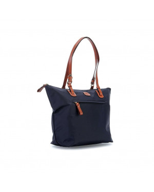 Borsa Donna Shopping Bric's Blu BXG45071050 Valigeria.it