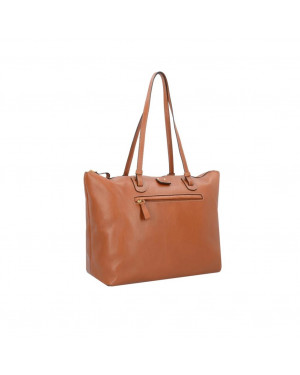 Borsa Donna Shopping Bric's Cuoio BPL55070098 Valigeria.it