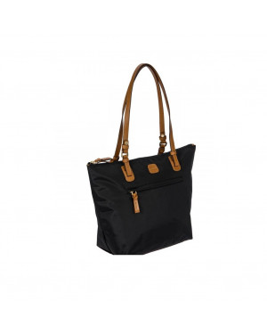 Borsa Donna Shopping Bric's Nero Valigeria.it