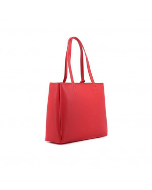 Borsa Donna Shopping Love Moschino Rosso JC4100PP1CLJ050A Valigeria.it