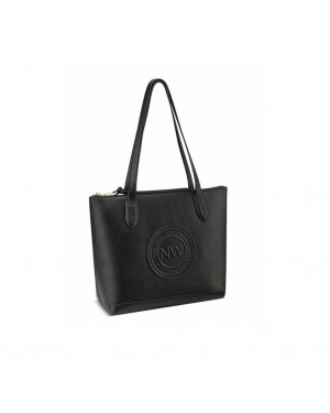 Borsa Donna Shopping NineWest Nero NGN113123 Valigeria.it