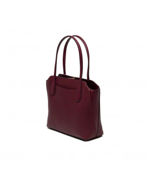 Borsa Donna Shopping NineWest Rosso NGV113223 Valigeria.it