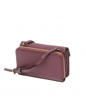Borsa Donna Tracolla NineWest Rosso NGS106378 Valigeria.it